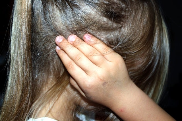 אלימות במשפחה ראשית