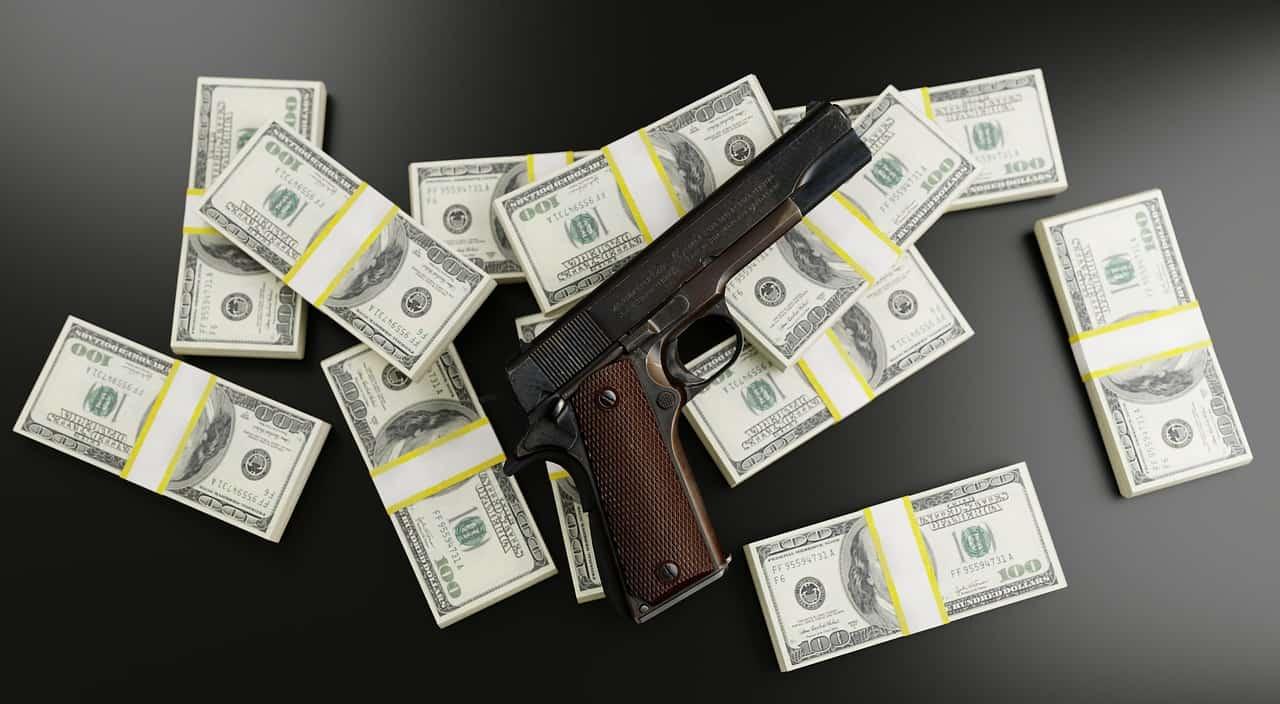 כסף ונשק